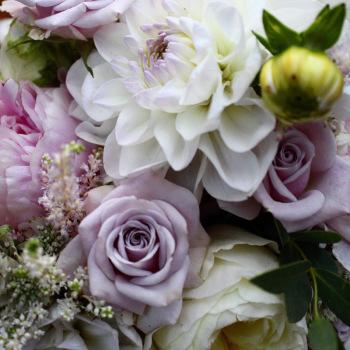 Paperplant: ślub inspirowany naturą, Kwiaciarnia, bukiety ślubne Sława