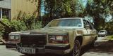 Cadillac Fleetwood - wyjątkowe auto do ślubu, Bytom - zdjęcie 2