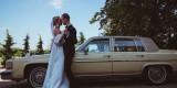 Cadillac Fleetwood - wyjątkowe auto do ślubu, Bytom - zdjęcie 5
