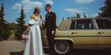 Cadillac Fleetwood - wyjątkowe auto do ślubu, Bytom - zdjęcie 6