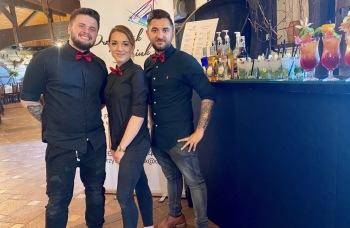 Przystanek Drink - Mobilny bar, Barman na wesele Starogard Gdański