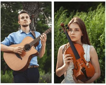 Umiłowani Duo, Oprawa muzyczna ślubu Kleszczele