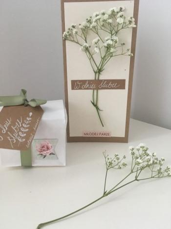 Natural HOUSE - świece sojowe/zapachowe tabliczki do szafy, Prezenty ślubne Brodnica