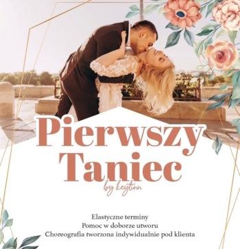Pierwszy Taniec by Keytinn, Szkoła tańca Czerwionka-Leszczyny