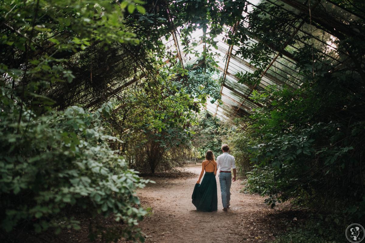Naturalna fotografia ślubna - Agnieszka Błaziak, Lublin - zdjęcie 1