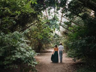 Naturalna fotografia ślubna - Agnieszka Błaziak,  Lublin