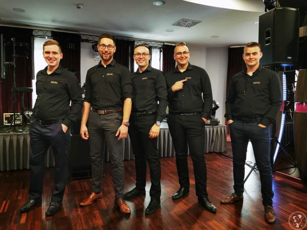 Zespół Revel! 100% na żywo!!!, Lublin - zdjęcie 1
