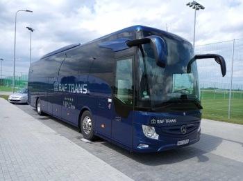 Wynajem autokarów, autobusów, busów, vanów i limuzyn, Wynajem busów Legionowo