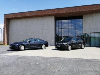 RIDER- okazjonalny przewóz i transport osób samochodem klasy premium, Samochód, auto do ślubu, limuzyna Kołobrzeg