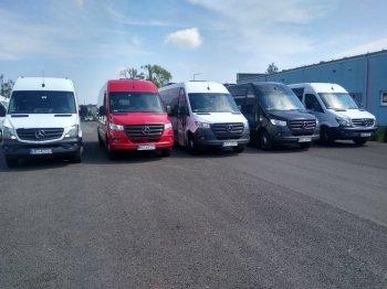 bus na wesele Mercedes Tourismo  busy:sprintery 21rok  51,32,24,21,9 m, Wynajem busów Jaworzno