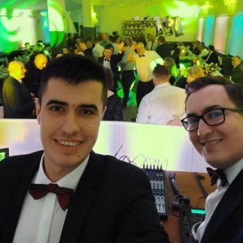 Bracia Wardzińscy DJ + Wodzirej na Wasze wesele., DJ na wesele Halinów