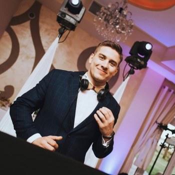 Przyjęcie weselne na wysokim poziomie !!, DJ na wesele Rypin