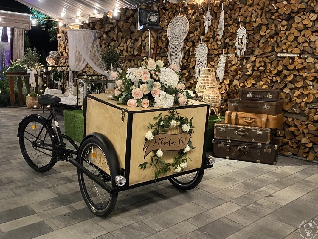DecoRaj Events - dekorowanie z pasją, śluby, wesela., Piła - zdjęcie 1
