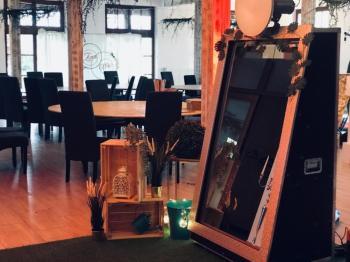 FOTOLUSTRO - Lustereczko Powiedz Przecie! | Wedding2You Agency, Fotobudka, videobudka na wesele Bytom
