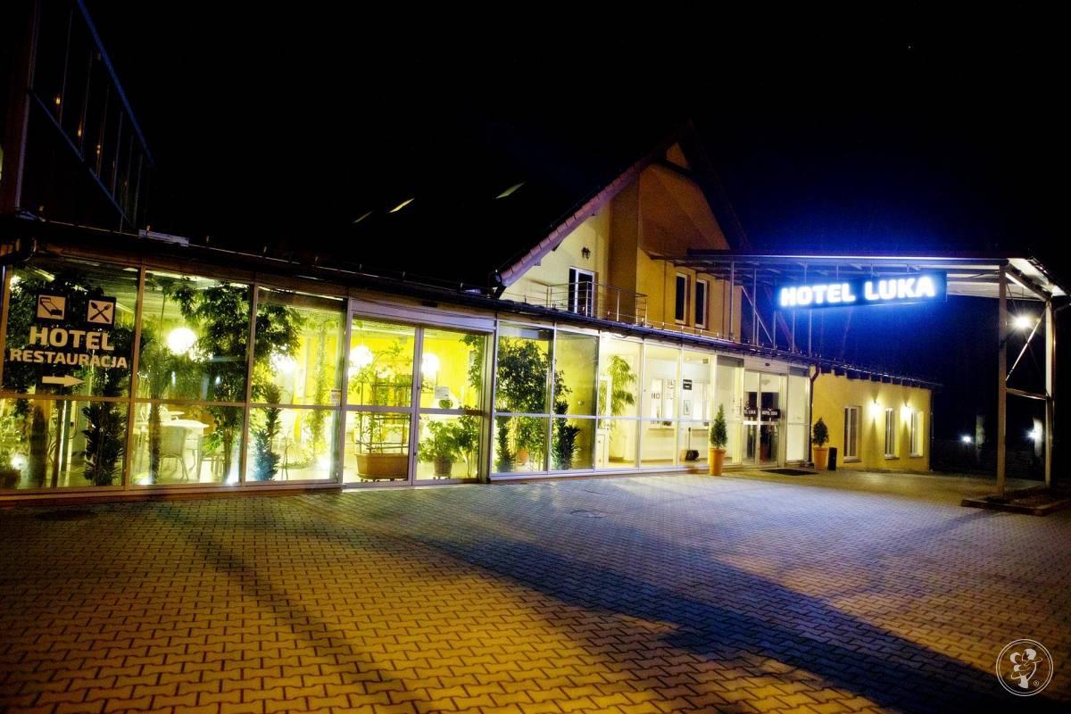 Hotel Luka, Radom - zdjęcie 1