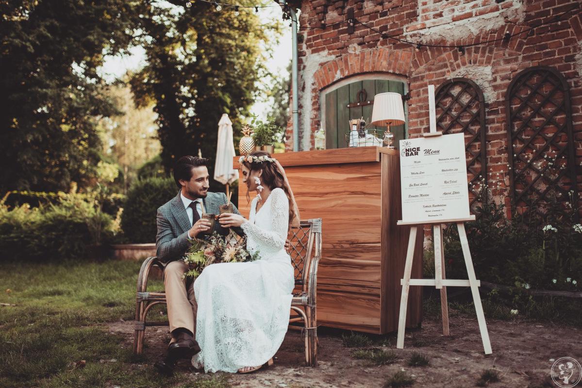 NICE BAR   Barman na Wesele   Wedding & Event   Mobilny Bar, Poznań - zdjęcie 1