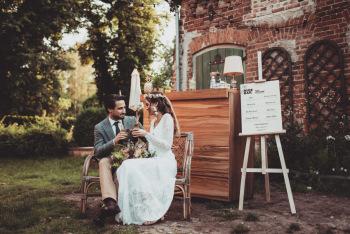 NICE BAR | Barman na Wesele | Wedding & Event | Mobilny Bar, Barman na wesele Rydzyna