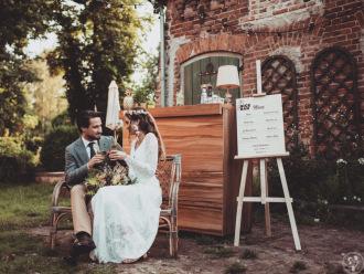 NICE BAR | Barman na Wesele | Wedding & Event | Mobilny Bar,  Poznań