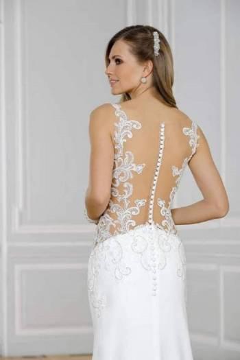 Suknie ślubne Anna Lux, Salon sukien ślubnych Ruda Śląska