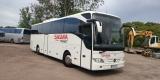 wynajem busów i autokarów przewóz  bus autokar busa transport gości, Katowice - zdjęcie 2