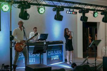 Zespół Muzyczny CRAZY FUN //// WOLNE TERMINY 2021!!!, Zespoły weselne Stęszew