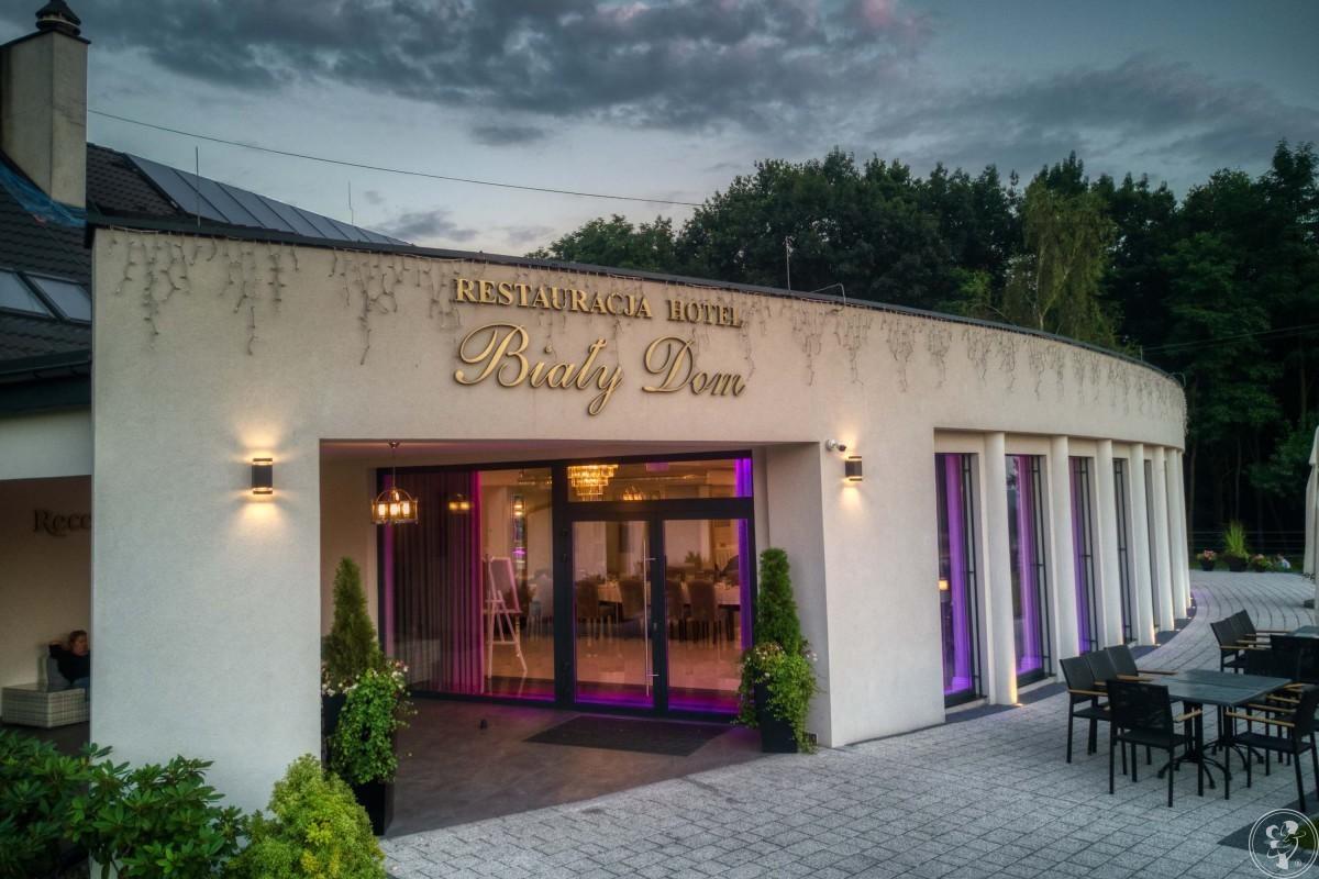 Restauracja Hotel Biały Dom - NOWA SALA WESELNA!, Rybnik - zdjęcie 1