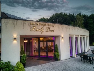 Restauracja Hotel Biały Dom - NOWA SALA WESELNA!,  Rybnik