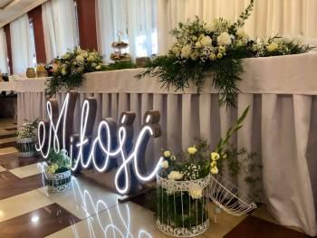 Hotel *** Litwiński, Sale weselne Nowy Sącz