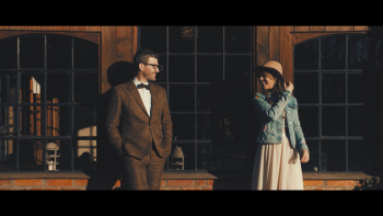 Pan-kamerzysta - Wasze wspomnienia to nasza pasja, Kamerzysta na wesele Kalisz