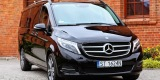 Cab4u luksusowy transport osobowy // Cab4u luxury transport, Wrocław - zdjęcie 6