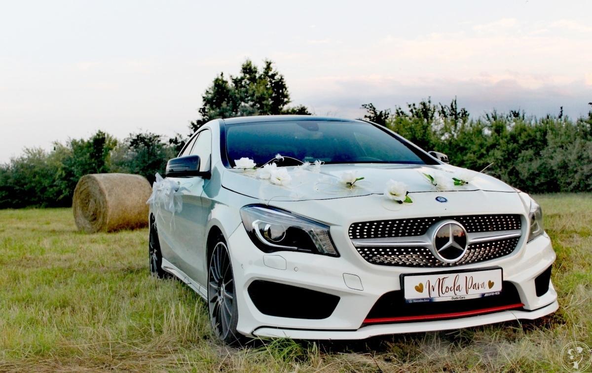 Mercedes CLA,BMW X3,BMW5 samochody do ślubu wolne terminy-Zapraszam, Wrocław - zdjęcie 1