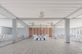 Sala Bankietowa Bianco, Sale weselne Sokołów Małopolski