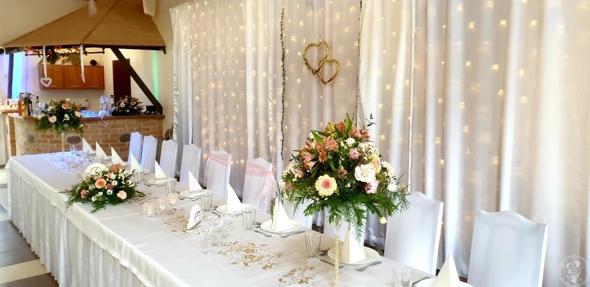 Piękna sala weselna w urokliwym miejscu!!, Sławki - zdjęcie 1