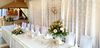 Piękna sala weselna w urokliwym miejscu!!, Sale weselne Sławki