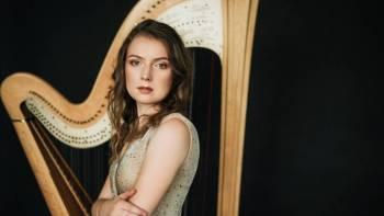 Sara Rosłon Harfa - profesjonalna oprawa uroczystości HarpTime, Oprawa muzyczna ślubu Brwinów