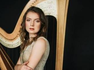 Sara Rosłon Harfa - profesjonalna oprawa uroczystości HarpTime,  Warszawa