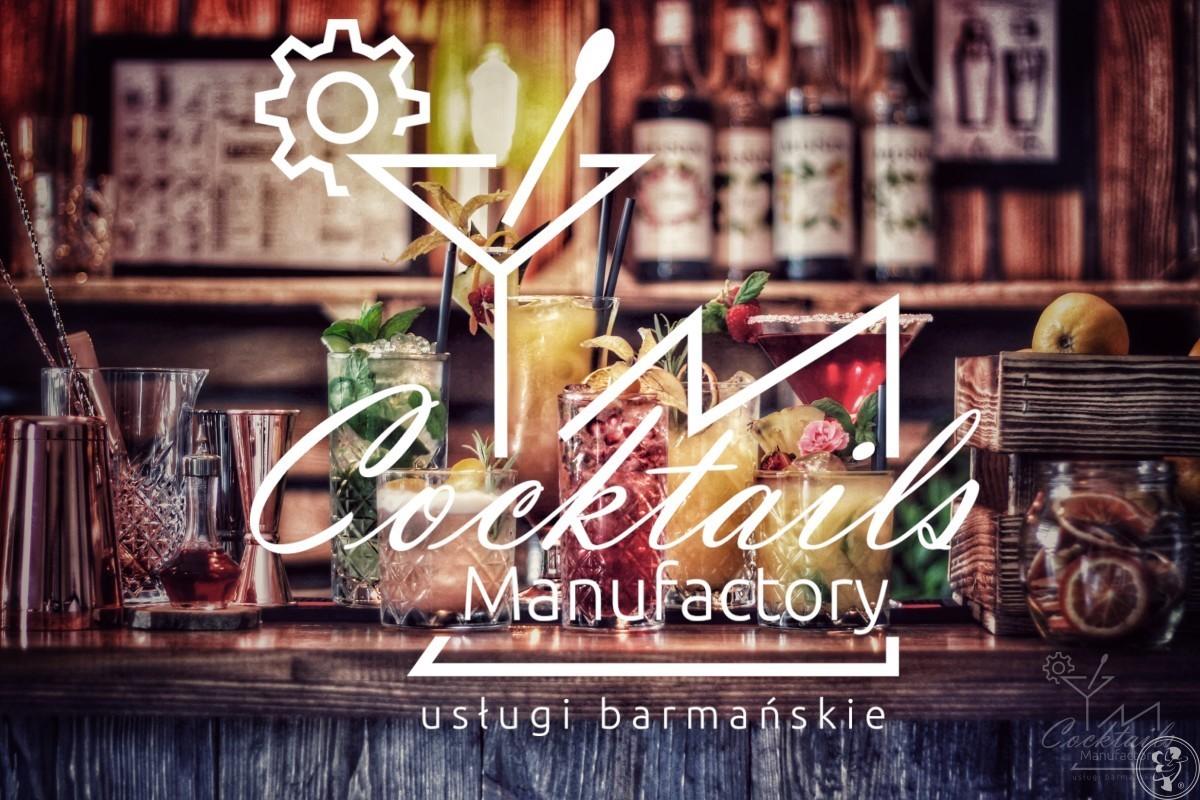 Cocktails Manufactory - Usługi Barmańskie - Mobilny Drink Bar, Opole - zdjęcie 1
