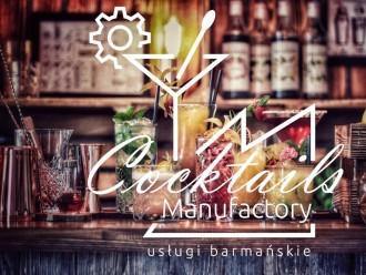 Cocktails Manufactory - Usługi Barmańskie - Mobilny Drink Bar,  Opole