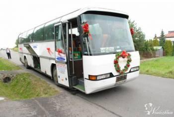 Autobus samochody na wesele Ha-Part, Wynajem busów Bieruń