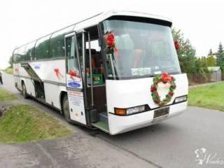 Autobus samochody na wesele Ha-Part,  Rybnik