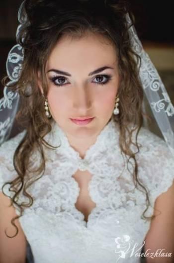 Profesjonalny Makijaż Ślubny, Makijaż ślubny, uroda Dęblin