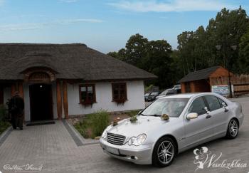 Elegancki MERCEDES-BENZ do Ślubu , WESELE i inne, Samochód, auto do ślubu, limuzyna Chodecz