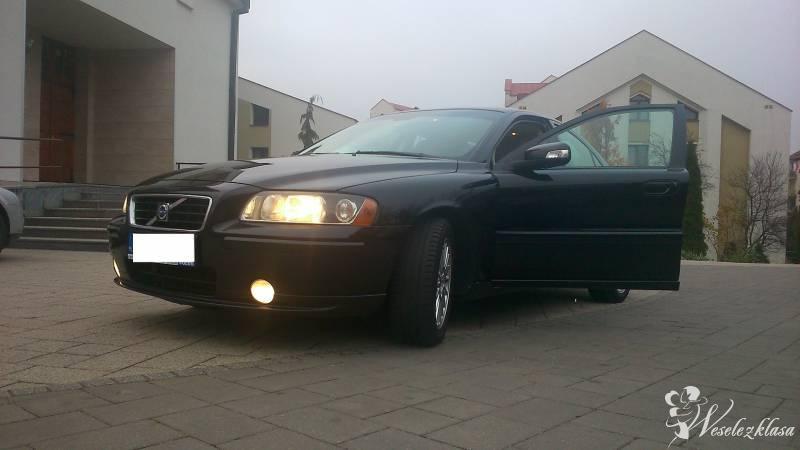 Auto do ślubu piękne VolvoS60, Lublin - zdjęcie 1