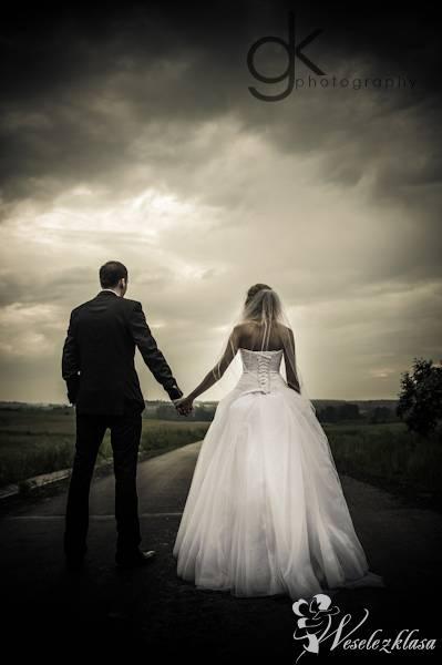 Profesjonalny fotoreportaż ślubny, Koszalin - zdjęcie 1