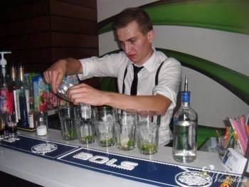 Barman na Wesele Obsługa Barmańska, Barman na wesele Pionki