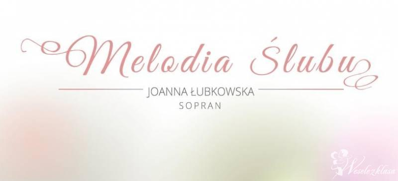 śpiew na ślubie, Łódź - zdjęcie 1