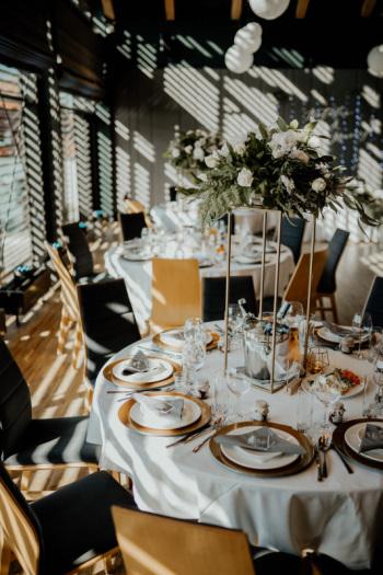 Regatta Hotel Restauracja Spa****, Sale weselne Śrem