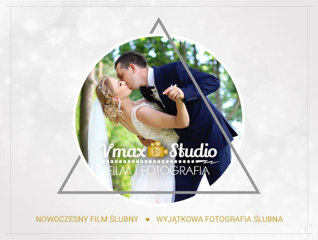VmaxStudio - film ślubny | kamerzysta |  dron & fotografia ślubna, Myszków - zdjęcie 1