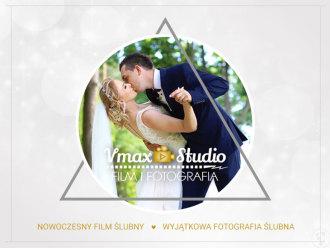 VmaxStudio - film ślubny | kamerzysta |  dron & fotografia ślubna,  Myszków