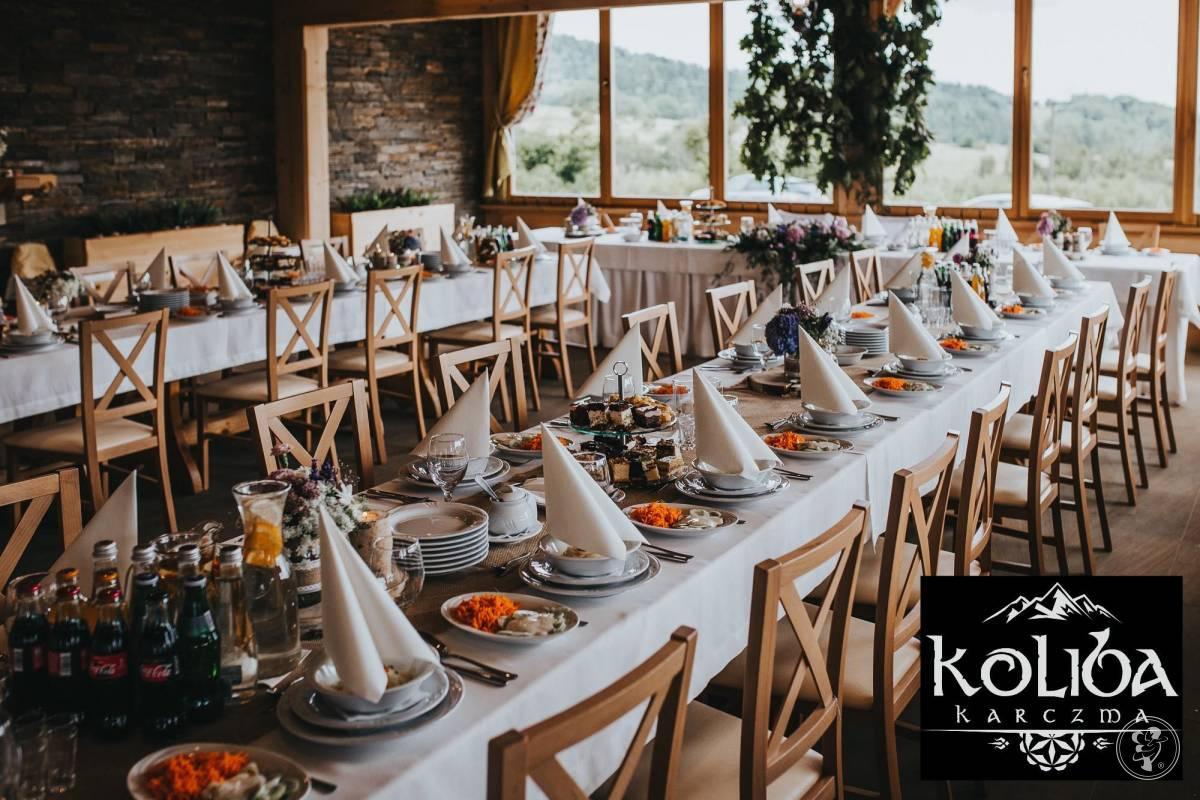 Karczma Koliba - Niezapomniane przyjęcie w sercu gór, Kluszkowce - zdjęcie 1